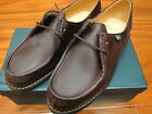 Paraboot Michael/Marche II Marron-Lis Cafe #715612 Made in France
