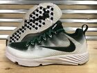 Nike Vapor Speed Turf CF Football Trainer Shoes Green White SZ  848334 331