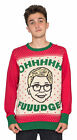 A Christmas Story OHHHH FUUUDGE! Raplhie Adult Ugly Christmas Sweater