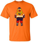 Gritty Philadelphia Flyers Mascot Claude Giroux Jakub Voracek T-Shirt $13.98 USD on eBay