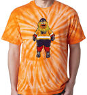Tie-Dye Gritty Philadelphia Flyers Mascot Claude Giroux Jakub Voracek T-Shirt $20.99 USD on eBay