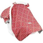 Carseat Canopy Couture Baby Cover Infant Sunblock- Originals