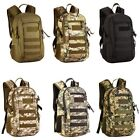 Outdoor Military Molle Camping Backpack Tactical Hiking Travel Bag 12L US