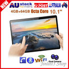 10.1'' 64gb+4gb Android 6.0 Octa Core 10 Inch Hd Wifi Dual Sim Hdmi Pc Tablet Au