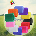 Tower Wristband Tennis/Basketball/Badminton Wrist Support Protector Sweatband