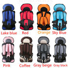 Hot Toddler Infant Convertible Booster Chair Portable Baby Child Car Safety Seat