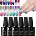 UR SUGAR Nagel Gellack Thermal Color Changing Nagellack Nail Art UV Gel Polish