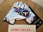 NIKE VAPOR JET 4 NFL TENNESSEE TITANS HIGH SPEED RECEIVERS FOOTBALL GLOVES, NWT on eBay
