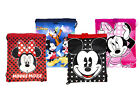 Disney Character Drawstring Sling Bag Featuring Mickey, Minnie & Friends