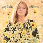 Wildflowers by Judy Collins (CD, Oct-1990, Elektra) New Sealed Ships 1st Class