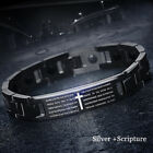 Health Magnetic Bracelet Carpal Tunnel Arthritis Bio Therapy Chronic Pain Relief