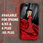 BETTY BOOP-2 for iPhone Case XS MAX XR etc $26.02 CAD on eBay
