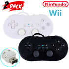 New Classic Wired Game Controller Gaming Joystick for Nintendo Wii Remote