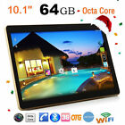 10,1 Zoll Tablet PC (1,6 GHz, Octa-Core, 4GB RAM, 64GB Speicher, Android 7.0)