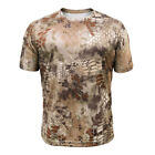 Kryptek Hyperion Short Sleeve CrewShirts & Tops - 177874