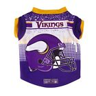 Minnesota Vikings NFL Dog Pet Performance Tee Sizes XS-XL $20.65 USD on eBay