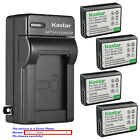 Kyпить Kastar Battery Wall Charger for Canon LP-E10 LC-E10 & Canon EOS Rebel T6 Camera на еВаy.соm