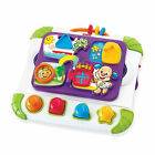 Fisher-Price® Laugh & Learn  iPad Cover Toy Apptivity Creation Center Baby Toy