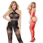 Kyпить Cozy Feel Women's Sexy Lingerie Fishnet Body stockings Dress Underwear 8511 на еВаy.соm