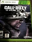 Xbox 360 Games Lot ~ U Pick ~ Gently Pre-Owned ~ Complete w Case/Artwork