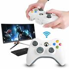 Bluetooth Gamepad Wireless Joystick Handle Game Controller for Xbox 360 PC P2