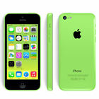 Apple iPhone 5C 16GB 32GB White Blue Green Pink Unlocked Mobile Smartphone UK