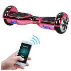 Hoverboard ROBWAY W1 E-Balance Board Scooter Elektro Roller Smart Self Balance