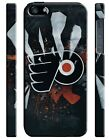Philadelphia Flyers Logo iPhone 5S 5c 6 6S 7 8 X XS Max XR Plus SE Case i5 $15.95 USD on eBay