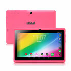 """iRULU eXpro 3 7"""" Tablet PC Google Android 6.0 Quad Core Dual Camera 8GB Pad GMS"""