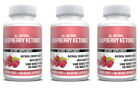 Raspberry Ketones Extract Keto Health & Weight Loss Supplement with Green Tea!