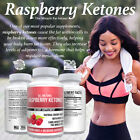 Pure Raspberry Ketones Extract Keto Health MAX Weight Loss Supplement Ketone $7.89 USD on eBay