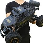 1:12 2.4G High Speed RC Monster Truck Remote Control Off Road Car RTR Toys XMAS