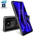 Cheap 16gb Android Unlocked 4g Mobile Smart Phones Dual Sim 4core 5+13mp Phablet