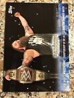 2018 Topps WWE Road to Wrestlemania Singles Complete Set Buy 2 Get 3 Free