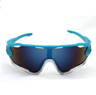 Cycling Sunglasses UV400 Outdoor Sports Bicycle Bike Eye Shades Unisex Eye Wear