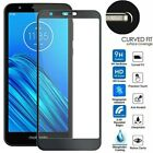[ NP ARMOR ] Full Coverage Tempered GLASS Screen Protector For MOTOROLA Phone