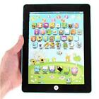 New My first year Kids Ipad Tablet Laptop Computer Learning Toy Game Xmas Gift