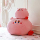 New Game Kirby Adventure Kirby Plush Toy Soft Doll Large Stuffed Animals Toys