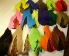 Medium-Large Deer Tail 17 colors  $3.49 FREE PKGS OF TYING MATERIALS WITH ORDER!