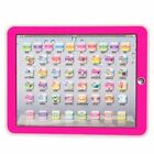 Educational Years Toddler 1-6 Learning English Baby Toys Kids Tablet For Gift