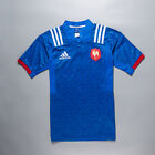 FRANCE 2018 home national team rugby jersey shirt - (S-3XL)