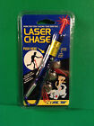 Laser Chase Cat or Dog Toy With Keychain + Extra Batteries NEW by Pet Sport