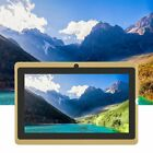 Q88 7 Inch Android 4.4 A33 Quad Core 4GB ROM 512MB RAM WiFi G-Sensor Tablet PC R