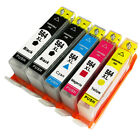 HP 564XL hp564 Ink Cartridge Photosmart 6520, 6525,7510,7515, 7520, 7525 Printer