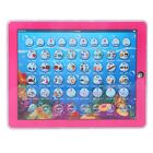 Kids Learning Pad Tablet For Boy Girl Spanish English Bilingual Educational Toy