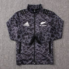 New Zealand All Blacks 2019 rugby jacket hoodie S-3XL