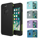 Veritable LifeProof FRE Series Waterproof Case For Apple iPhone 8 Advantage 7 Plus, NEW
