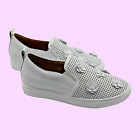 CASLON Eden 3 Leather Women's Casual Shoes White - NEW