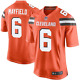 Baker Mayfield Jersey Mens Cleveland Browns 2018 Stitched HOT NEW