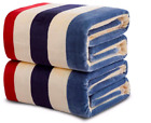 12 Volt Electric Heating Blanket Thermal Throw - Three Sizes
